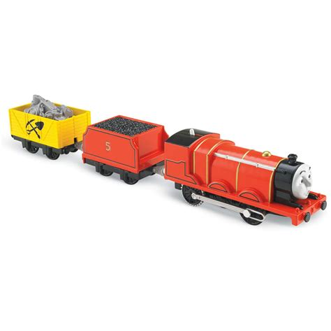 Diecast And Friends Motorized Railway friends trackmaster motorized railway scared engine