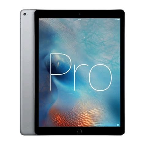 Pro 12 9 Wifi Only apple pro 12 9 inch a1584 wifi 128gb space gray