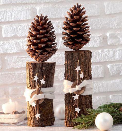 vorhänge naturmaterialien 220 ber 1 000 ideen zu weihnachtsdekoration f 252 r drau 223 en auf