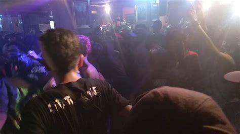 kerusuhan punk  bar  eror crew   jkkemang