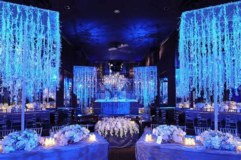 Winter Wedding Decoration - inspiring and creative ideas winter wedding decorations to inspire you wedwebtalks