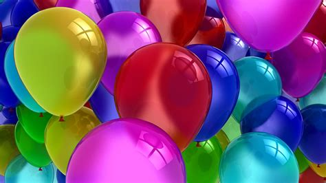 Balloons HD Wallpapers.