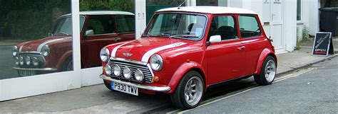 Austin Car Upholstery Car Cosmetics Torquay Classic Car Restoration And Body
