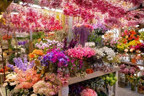 mercato di fiori il mondo a tavola una sera a cena ad amsterdam