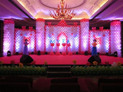 Birthday Decorations by Birthday Organisers Event Organisers Birthday Decorations