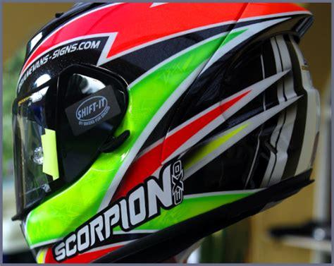 custom helmet design online full custom