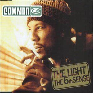 Common The Light by Guest Mix Ferguson Infinitestatemachine