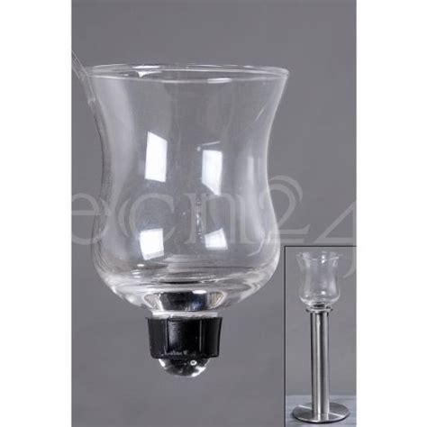 Kerzenleuchter Aus Glas by Teelichthalter Aus Glas F 252 R Kerzenleuchter