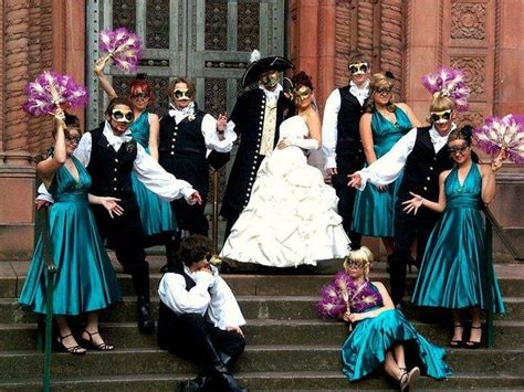 1000 ideas about masquerade wedding decorations on renaissance wedding