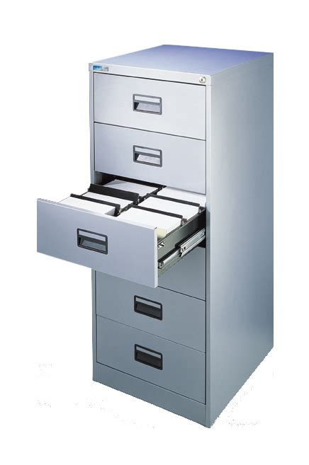 Index Card File Cabinet Media Card Index Cabinets Silverline Graphic Center