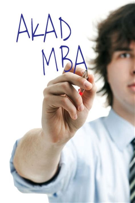 Mba In General Management Quora by Akad Mba In General Management Und Advanced Management