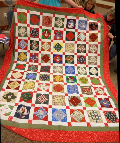 Mountain Quilt Guild by Mountain Valley Gunnison Ut Quilt Guild January 2011