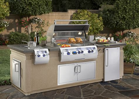 Magic Kitchen Grill by Magic Fireplace Center Kc
