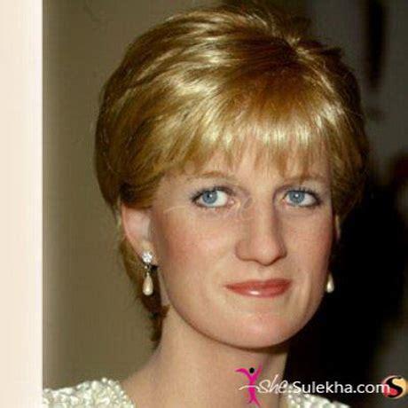 princess diana haircut photos princess diana hairstyles