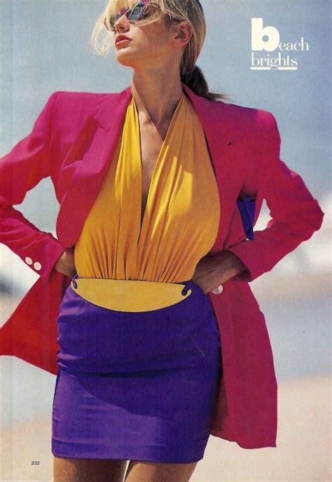 80 s fashion comeback style ideas for 2017 fashion tag