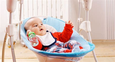 how long can i leave baby in swing how long can a baby be in a baby swing modernmom