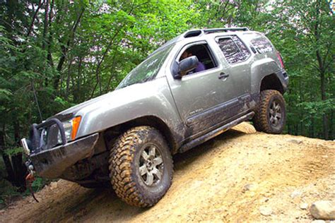 2007 nissan xterra lift kit xterra lift kit nissan xterra lift kit suspension