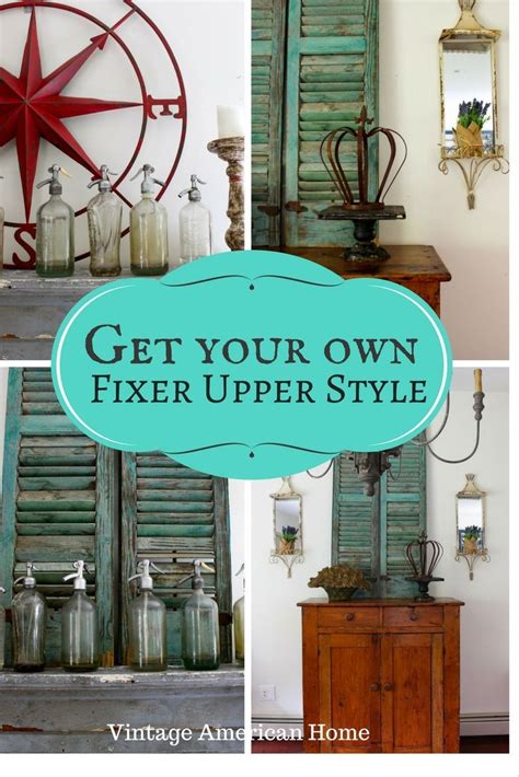 get on fixer upper 55 best styling images on pinterest