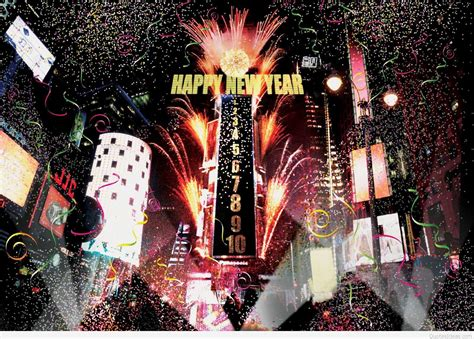 new year in city happy new year new york city wallpapers wishes 2016