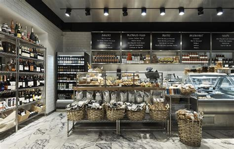 cuisine shop sofas 187 retail design