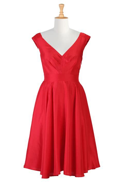 Dress Silk womens sleeve dresses shop for empire dresses