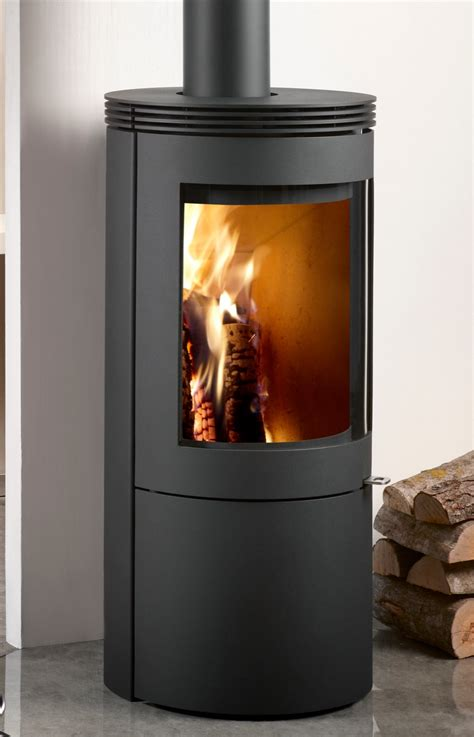 convection fan for wood stove westfire uniq 27 convection wood burning stove in black