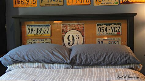 Cork Board Headboard by New Headboard Stylish Rev