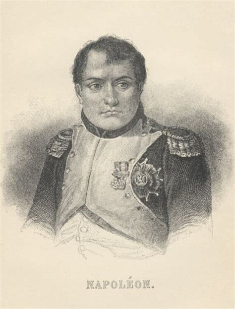 napoleon bonaparte brief biography napoleon his life and times