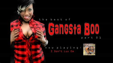 booyoutube all videos page 460 the best of gangsta boo part 01 youtube