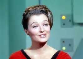star trek sixties hairstyles 52 best images about diana muldaur montage on pinterest