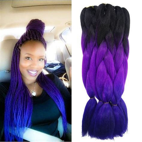 weave hairstyles with purple tips 25 unique purple weave hair ideas on pinterest sew in
