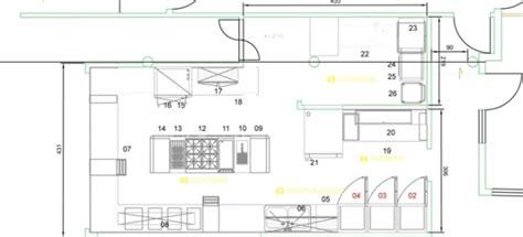 layout cucina ristorante emejing progetto cucina ristorante pictures home