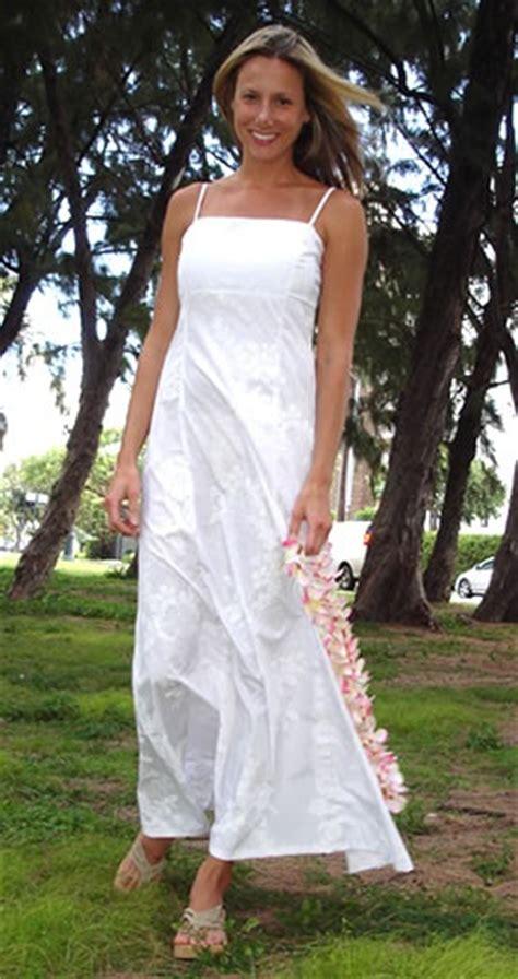 Hawaiian Style Wedding Dresses by Hawaiian Style Wedding Dress Lovely Fabulous Hawaii