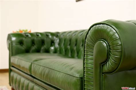 Green Leather Chesterfield Sofa Creative Of Green Leather Chesterfield Sofa Images