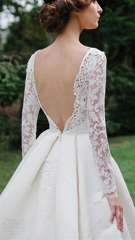 The Best Bridal Wedding Dresses Ideas & Details for 2017