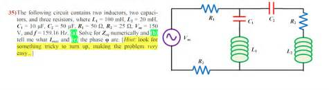 solving capacitor and inductor circuits solving circuits with capacitors and inductors 28 images el10a lecture notes enotes