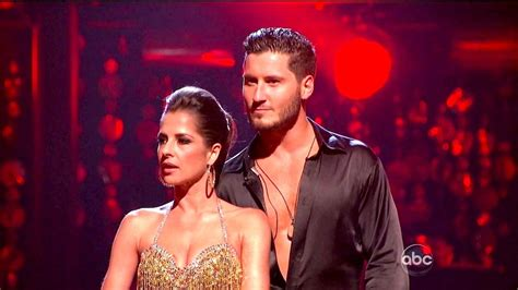 valentin chmerkovskiy and monaco val chmerkovskiy photos photos with the