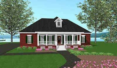 House Plans With Hip Roof Styles Southern Style Hip Roof Cottage Plans 171 Unique House Plans