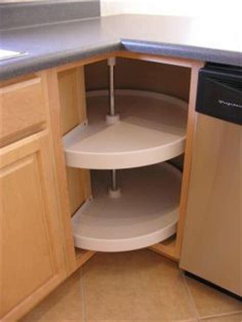 corner cabinets with lazy susan design ideas pictures corner storage ideas on pinterest corner shelves corner
