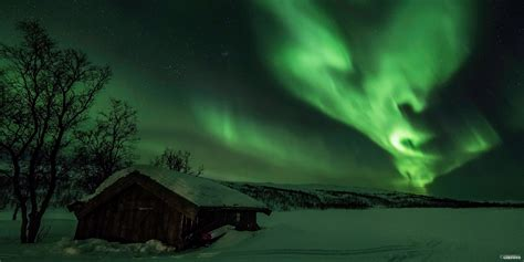 what causes the aurora borealis earth earthsky