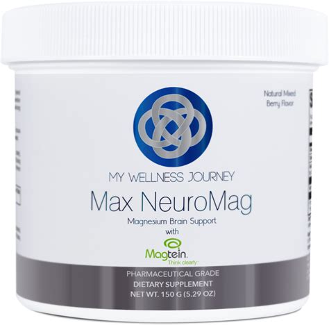 Gi Max Detox by Max Neuromag My Wellness Journey