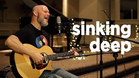 How To Play Sinking On Piano by Sinking Hillsong Free Cover By Ben Ward