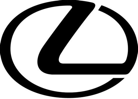 lexus logo black best lexus logo eps hd photo galeries image photo site