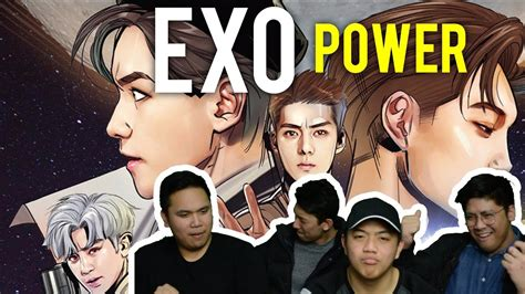 download mp3 exo sweet lies exo quot power quot and sweet lies mv live reaction youtube