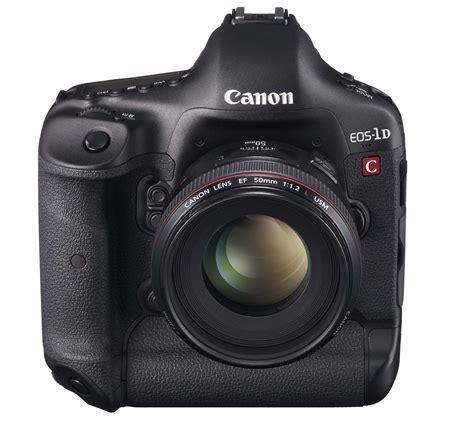 Canon Eos C Canon Announces New Eos 1d C Dslr A 1d X With 4k Hd Zdnet
