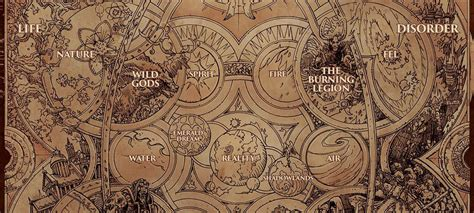 world of warcraft the chronicle tlcp 060 warcraft chronicle and cosmology