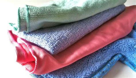 What Can I Use To Clean Microfiber by Cleaning With Microfiber Wellness
