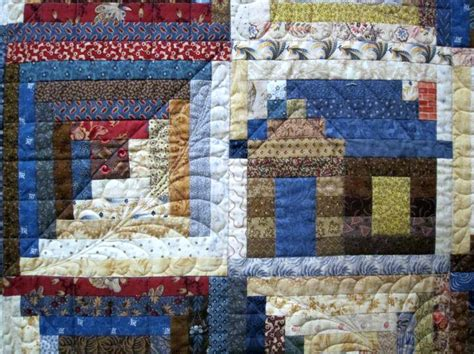 Size Log Cabin Quilt Pattern by Log Cabin Style Quilts Boltonphoenixtheatre