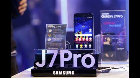 Hp Samsung J7 Surabaya hp terbaru juli 2017 samsung galaxy j7 pro harga dan