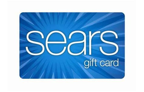 Sears Gift Card Balance - prepaid gas card sunoco locations steam wallet code generator